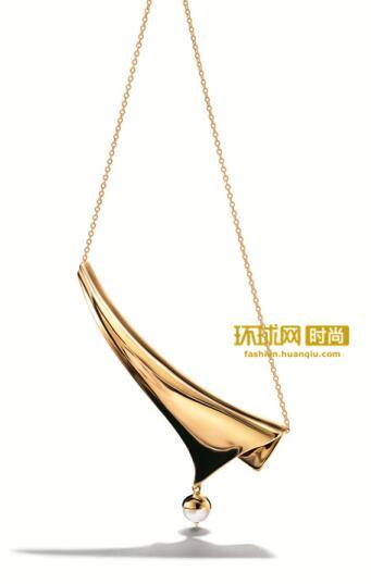 先锋灵感再现蒂芙尼风格传奇:Tiffany x Eddie Borgo全新胶囊系列限量发布
