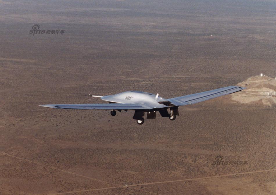 无人机系统:空域之争仍将继续