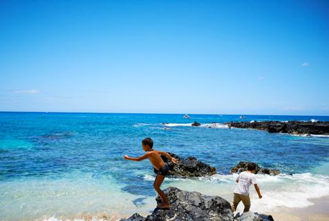 探访法属留尼汪岛:印度洋边的乡村生活