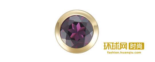 一月生辰石——石榴石:开启红红火火新的一年