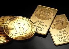 疯狂比特币:全球交易量中有八成来自于中国