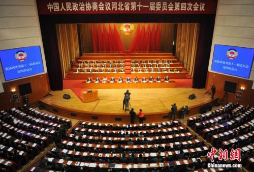 2017省级地方两会启幕 北京山西拟选监察委主任