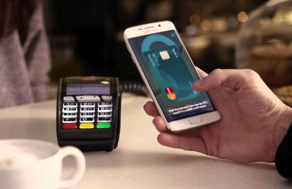 Samsung Pay打造支付生态 CES展上透露新战术