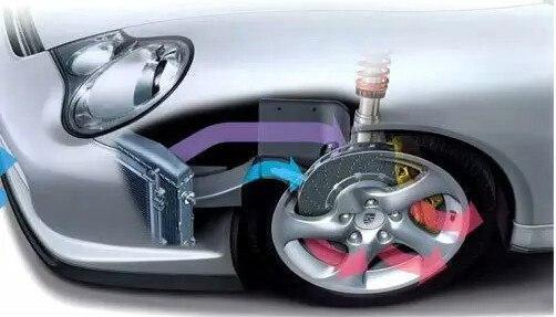 新换刹车片却刹不住车 这个问题可不容忽视