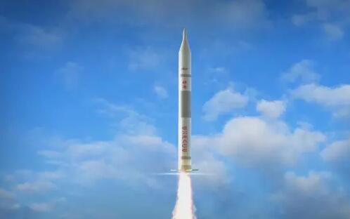 快舟一号甲发射一箭三星 开启商业航天新步伐