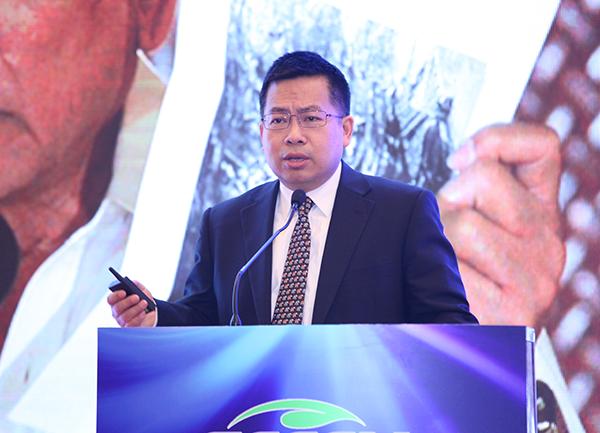 阮宗泽:中医药是中国能向国际社会提供的公共产品