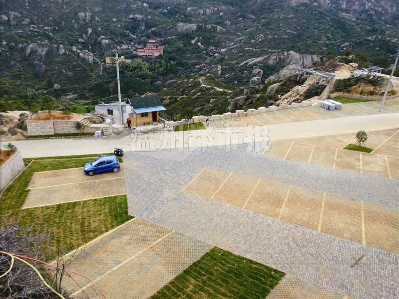 大罗山自助游房车营地预计春节前开放