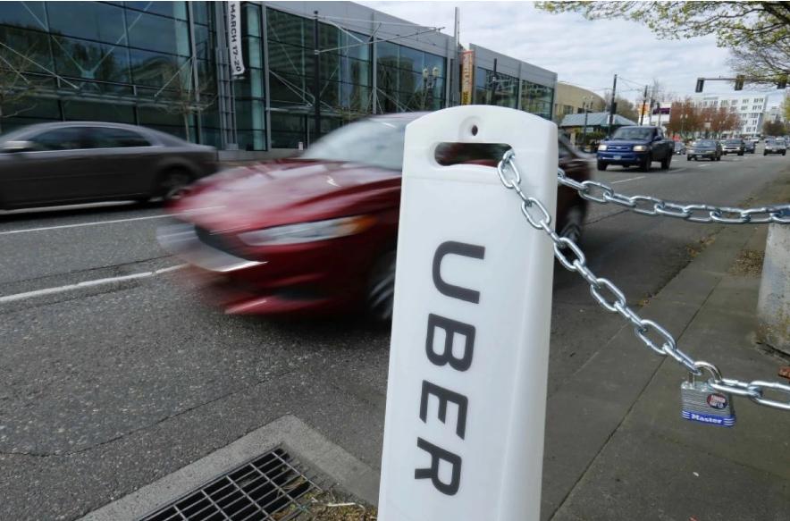 Uber开放了大量数据 让地方官员拿去改善交通