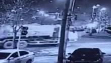 赶考路上高二女生被轧身亡 肇事车已被警方找到