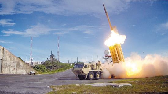 韩媒哀叹韩国外交成大国出气筒 被中国踢来踢去