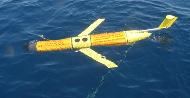美媒揭秘美海军无人蜂群战术:让中俄潜艇过时