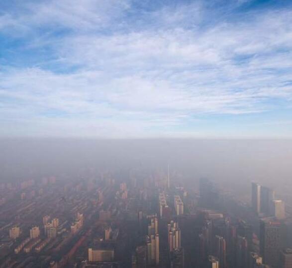 权威发布:环保部门释疑雾霾传言