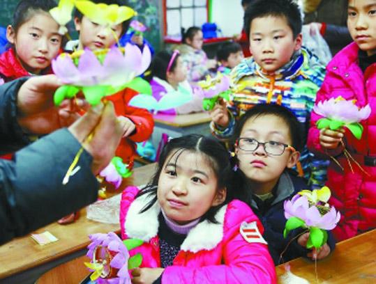 南京坚定文化自信 彰显名城风采