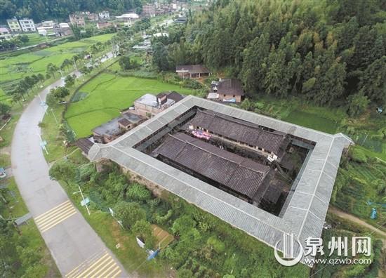 """泉州再添9个""""中国传统村落"""""""