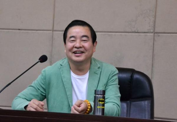 安徽作协副主席、中国诗歌学会副会长王明韵涉强奸被刑拘
