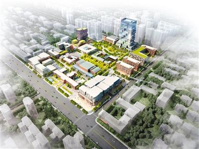 西安集中开工项目数量规模创新高 1153亿投向哪儿