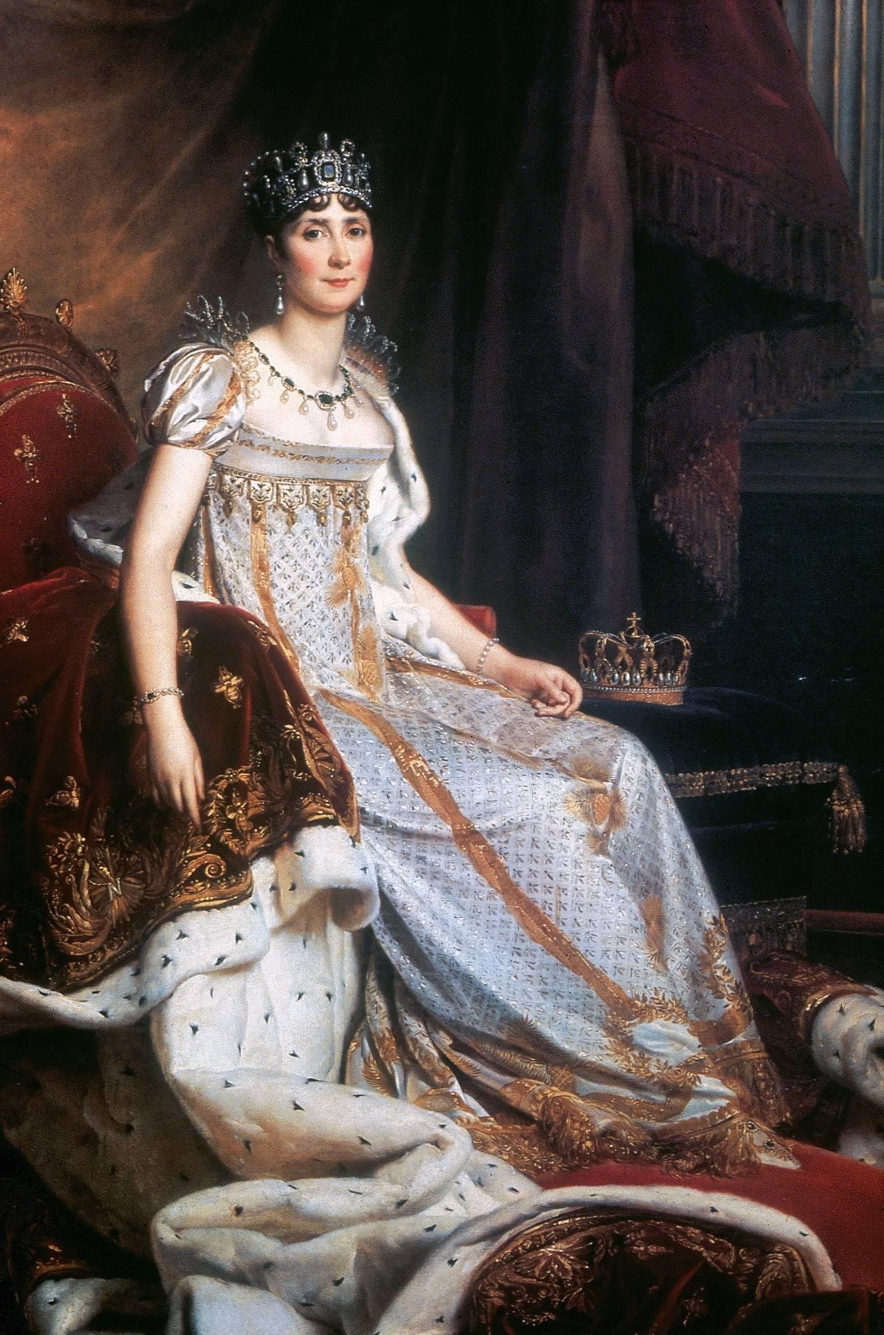 看西方绘画史 却安利了这些名贵珠宝