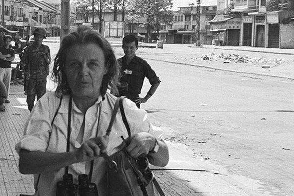 率先报道二战爆发英国著名女记者霍林沃斯在港逝世