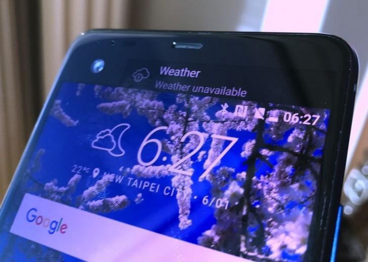 这个配置还不错!HTC U Ultra大量真机图泄漏