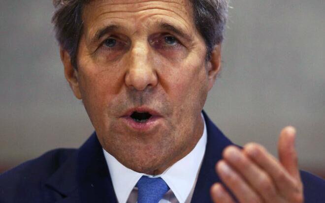 美国务卿:中国最终将取代美国成世界最