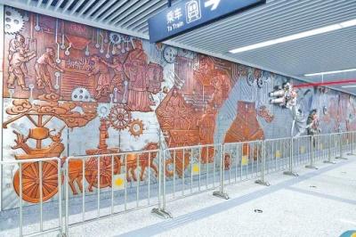 中国热点 正文  主题:《星空璀璨》 材质及尺寸:金属浮雕 设计创意