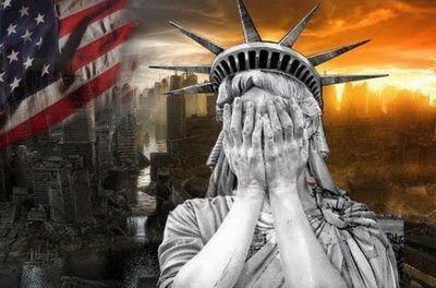 民调:近半数美国人认为第三次世界大战不可避免