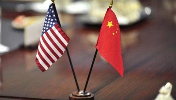 新媒:西方对待中国太虚伪 中国强大有啥错?