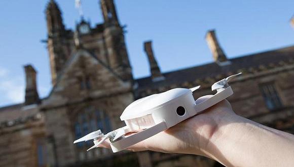 谁会成为消费级无人机中的小米1?