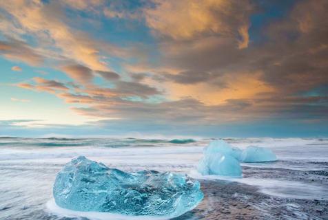 领略冰岛醉美风光 美到不食人间烟火