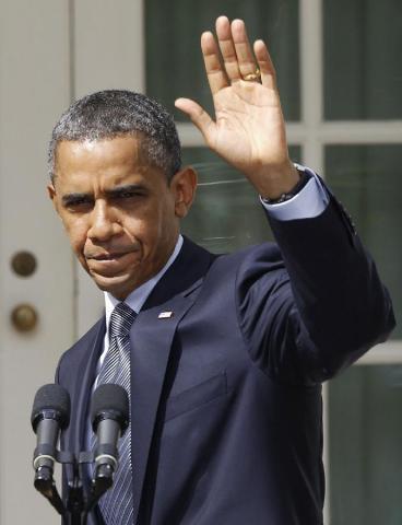 汪巍:八年任期,奥巴马都做了什么