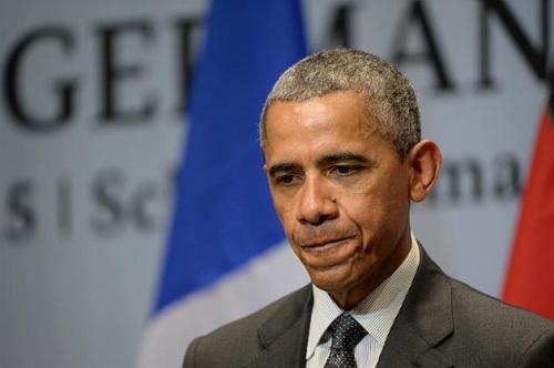 千里岩:一曲诉衷肠——奥巴马离职演说充满担忧