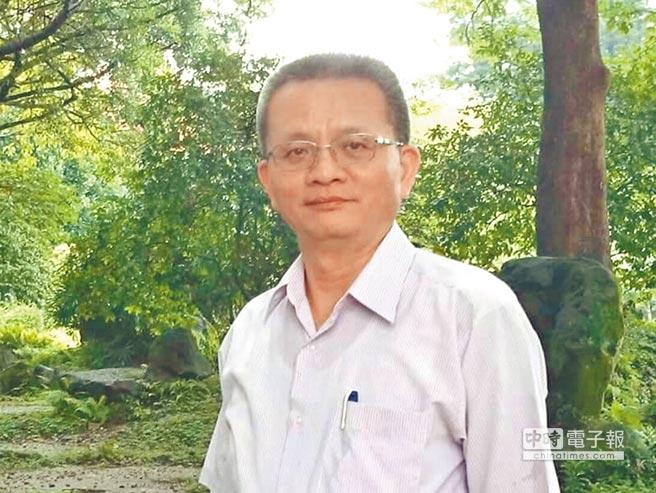 岛内统派人士魏明仁号召台军起义共创新中华