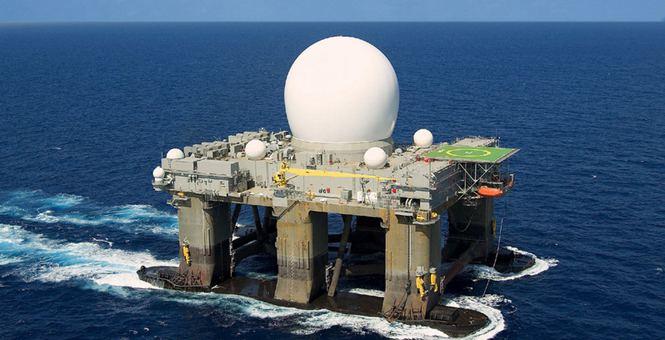 美军将部署雷达监测朝鲜导弹