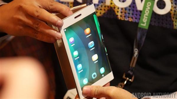 三星柔性屏手机或Q3亮相:命名Galaxy X 备货10万台