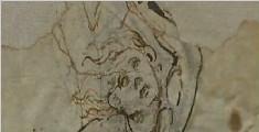 """法国""""国宝""""级达芬奇手稿首次展出"""