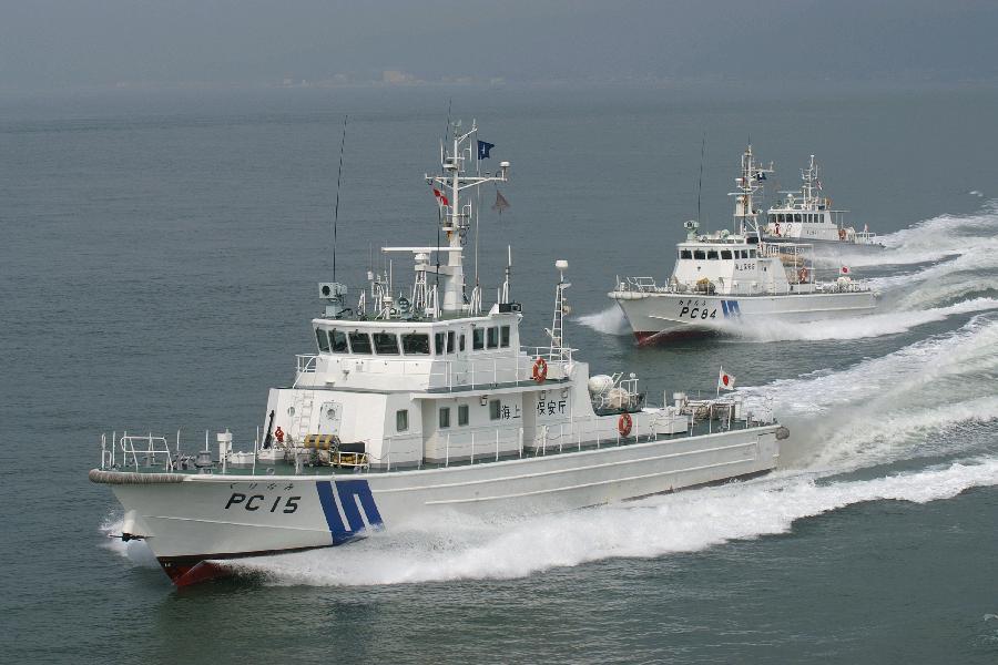 台当局要求渔民碰到日船先避开 被斥遇日必软