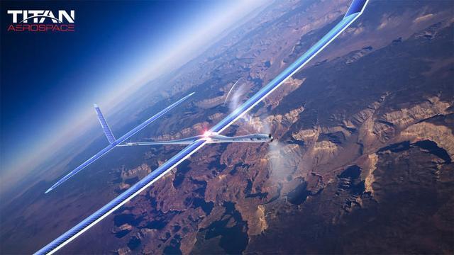谷歌母公司关闭太阳能无人机上网项目 更看好高空气球上网计划