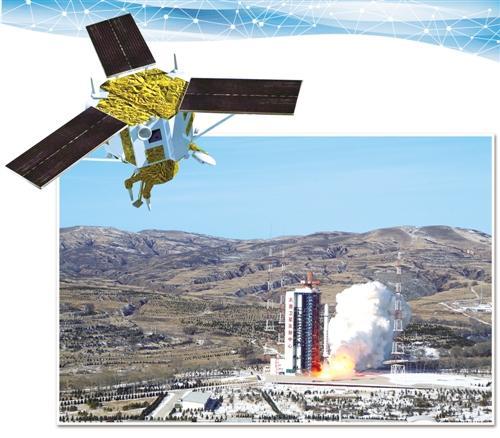 中国史上最强商业遥感卫星:分辨率达0.5米级