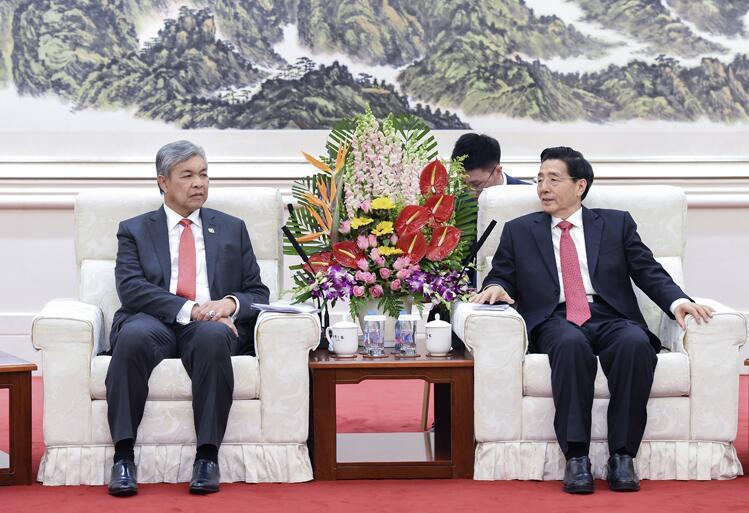 马方:已遣返28名中国籍涉恐人员 欲过境加入IS