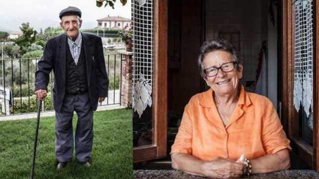 九位百岁老人教你如何轻松活到100岁!