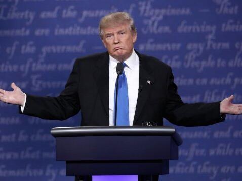 深度解析特朗普执政面临的悖论与两难