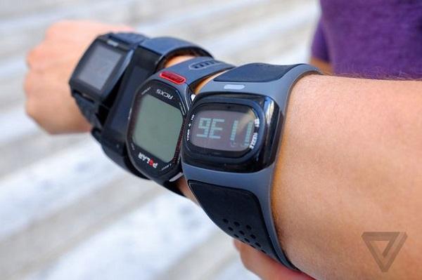 研究:智能穿戴设备数据可测算健康状况