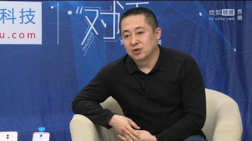 360手机总裁李开新:未来20-30岁是核心用户群