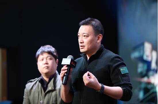 空中网宣布代理《装甲战争》  军武游戏版图再添重磅大作