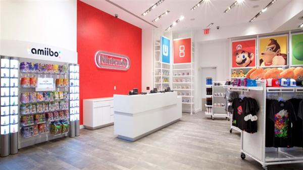 任天堂Switch主机首卖:迷之售价