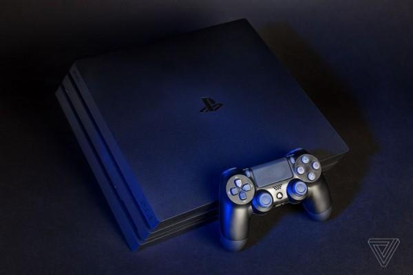 "PS4 PRO和""天蝎座""的半代际主机升级"