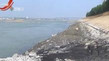 吉安峡江追踪:环保出动严格执法