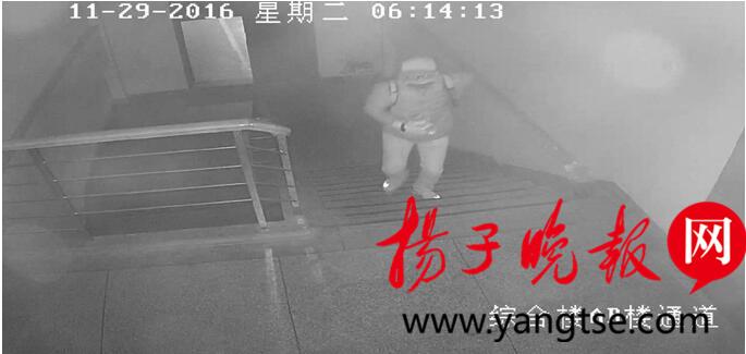 44岁男子假扮大学生校园盗窃 老旧自行车立功劳