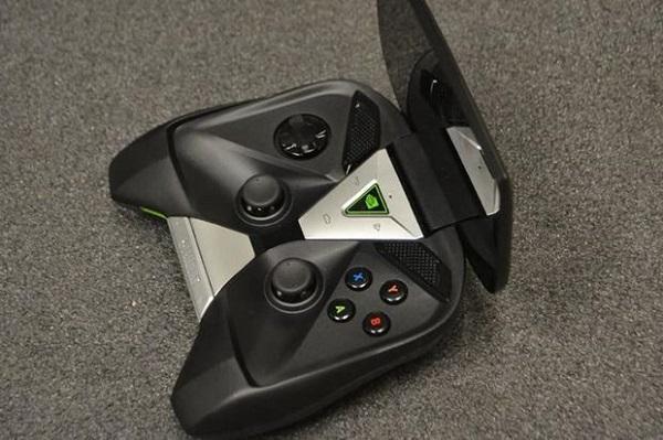 Nvidia Shield Portable 2 曝光