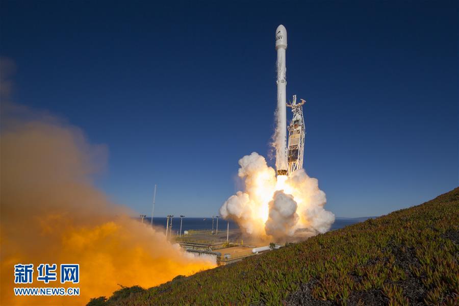 猎鹰-9火箭复出成功一箭十星 中国应如何追赶?